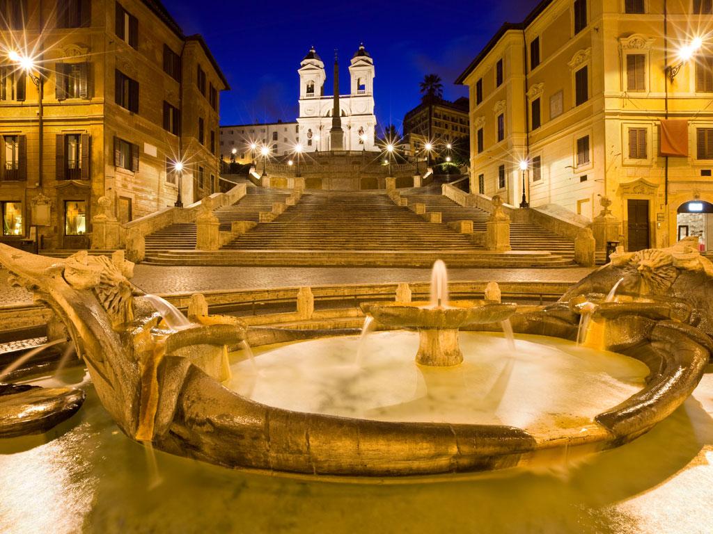 mocenigo vatican suites roma